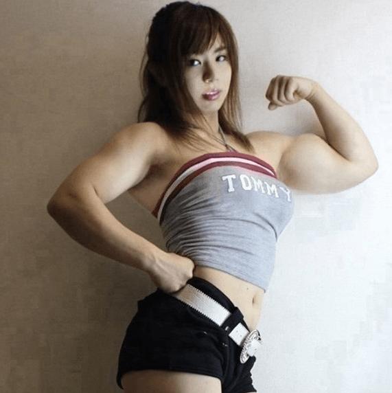 Nude japanese school women