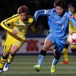 柏の伊東純也は日本代表になれるのか?50mのスピードやスパイク、年俸まで公開!