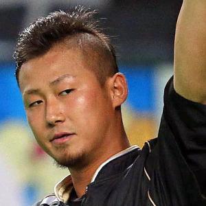 中田翔の2018年現在の髪型画像や切り方は 2017年以前もまとめてみた