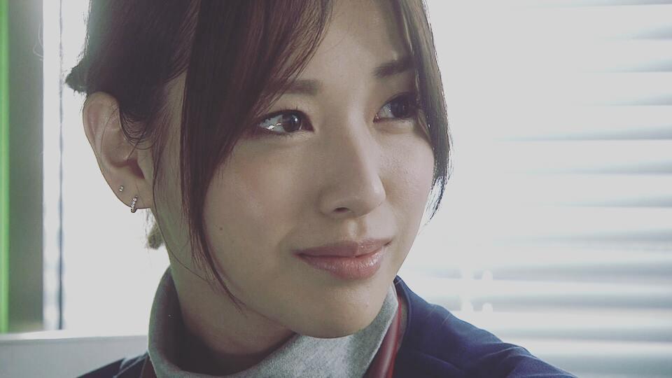 クールで美人な戸田恵梨香