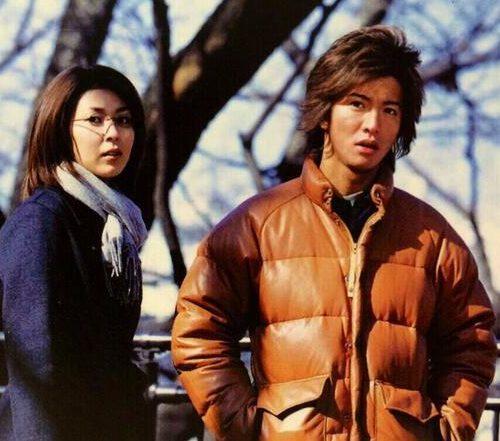 「hero 木村拓哉 2001」の画像検索結果
